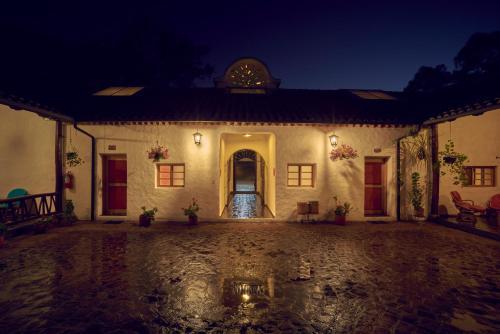 . Hosteria Museart Pantavi