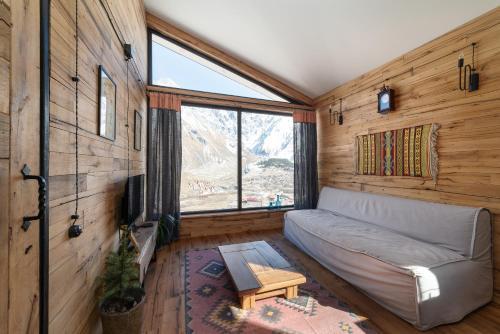 Kazbegi cabins - Chalet - Stepantsminda