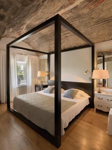 Gran Suite con terraza Hotel La Malcontenta 13