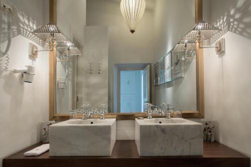Suite mit Terrasse Hotel La Malcontenta 6