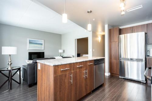 Bdr Classy Building Exchange District Parking - Winnipeg, MB R3B 0T9