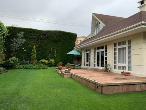 FULL LUXORY HOUSE -Garden House