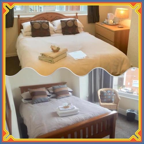 Macleods Guest House