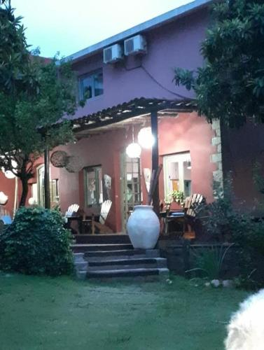 . Hotel La Quebrada