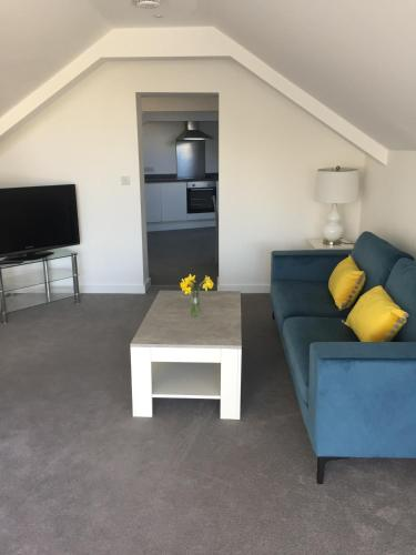 Ogy1 Apartment - Apartment 1, St Austell, Cornwall