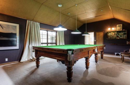 The Billiards Room - Queenstown