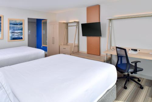 Photo - Holiday Inn Express & Suites Farmington Hills - Detroit