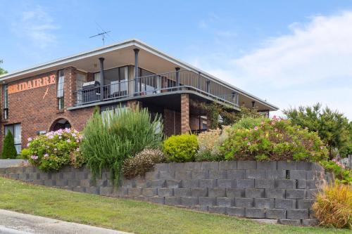 . Bridairre Holiday Apartments