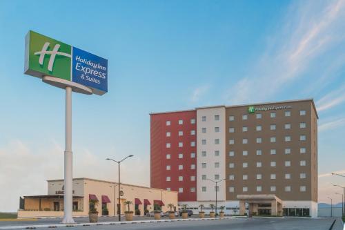 . Holiday Inn Express & Suites Silao Aeropuerto Terminal, an IHG Hotel