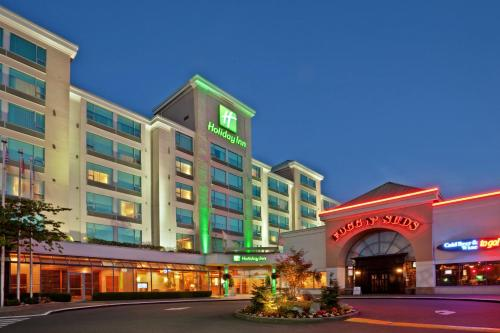 Holiday Inn Vancouver Airport Richmond, an IHG hotel - Hotel - Richmond