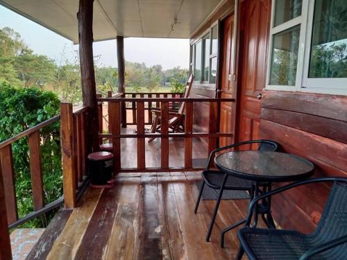 Maekhong View Guesthouse