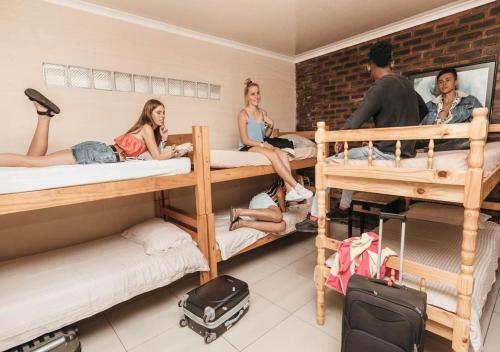 Ballito Backpackers