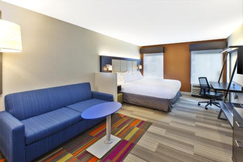 Holiday Inn Express & Suites Chicago-Midway Airport Main image 2