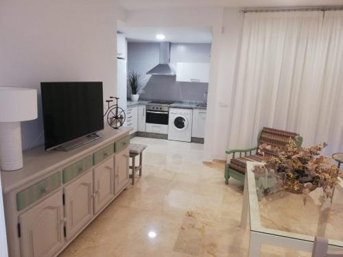 Apartamento EMILIO LUQUE CINCO
