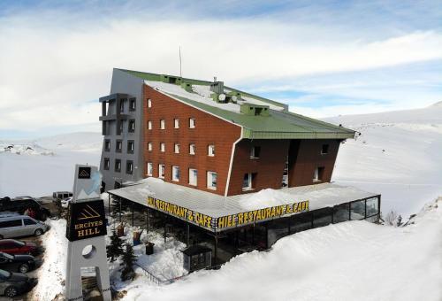 ERCİYES HİLL - Hotel - Kayseri