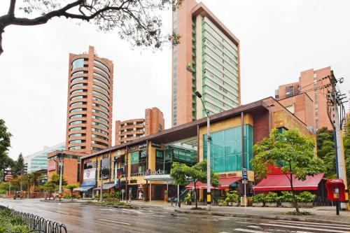 Hotel Holiday Inn Express & Suites Medellin, an IHG Hotel