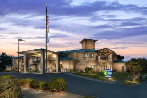 Holiday Inn Express Hotel & Suites Arcata/Eureka-Airport Area, an IHG Hotel