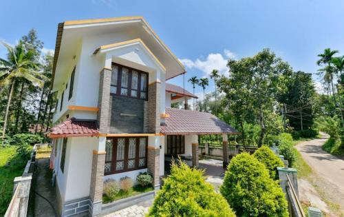 breeze garden villa