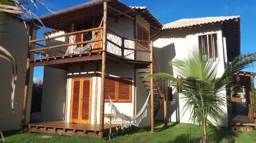 Vila Cacau