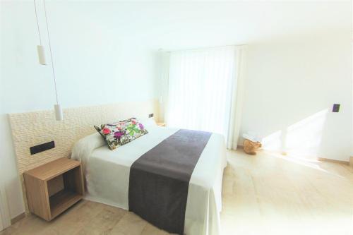 Habitación Doble Deluxe Superior - 1 o 2 camas  Botaniq Hotel Boutique 4