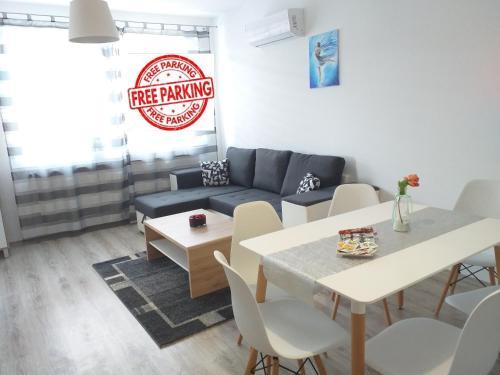 Hatvan Corner Apartments in Debrecen