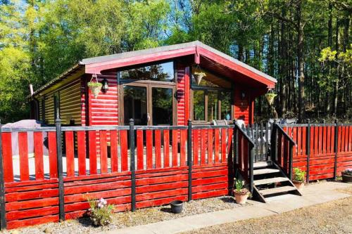 Lomond Lodge