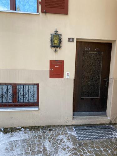 Privatzimmer / bed & breakfast - Accommodation - Andermatt
