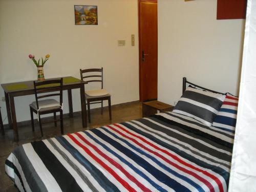 Quiet Apartment in the Center