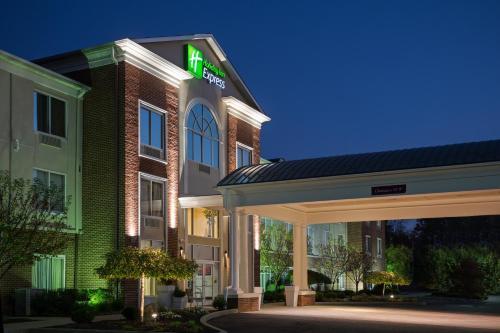 Holiday Inn Express Hotel & Suites Youngstown North-Warren/Niles, an IHG Hotel - Warren