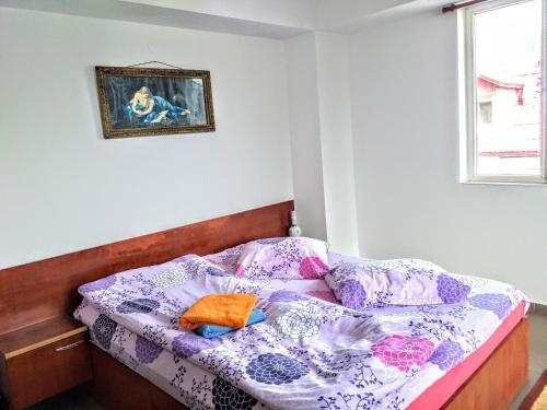 Quiet Garden 1st Floor - Accommodation - Bucharest