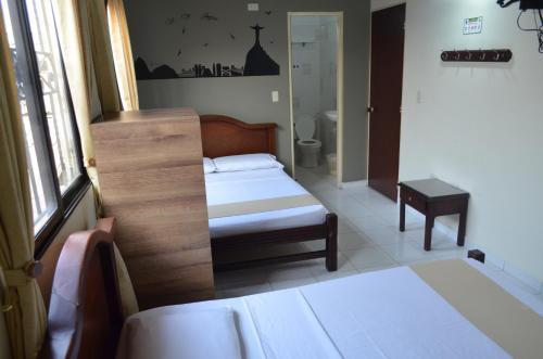 Hotel Balcon Llanero - image 10