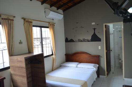 Hotel Balcon Llanero - image 9