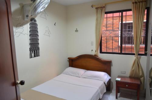 Hotel Balcon Llanero - image 3