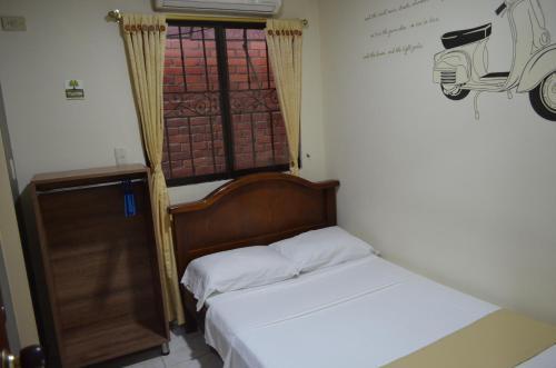 Hotel Balcon Llanero - image 6