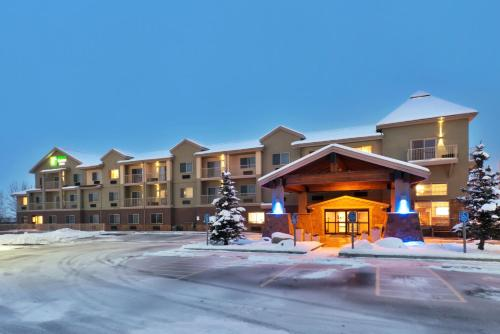 . Holiday Inn Express Hotel & Suites Fraser Winter Park Area, an IHG Hotel