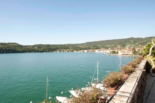 Parco dell'Alto Garda Bresciano, Lungolago Zanardelli, 44, 25087 Salò BS, Italy.