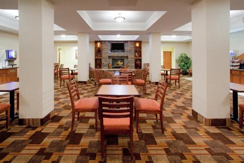 Holiday Inn Express Hotel & Suites Loveland