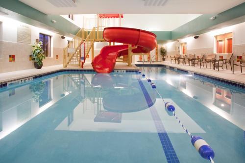Holiday Inn Express Hotel & Suites Loveland - Loveland, CO CO 80538