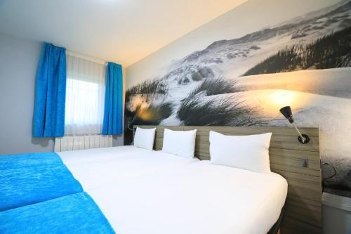 . Brit Hotel Le Polder