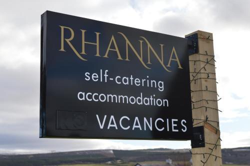 Rhanna At Culloden Moor