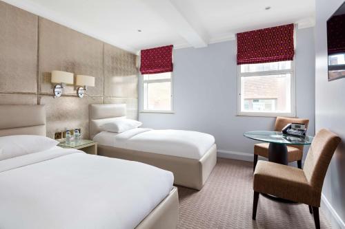 Radisson Blu Edwardian Mercer Street Hotel, London - image 10