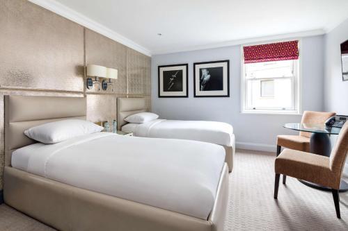 Radisson Blu Edwardian Mercer Street Hotel, London - image 11