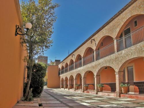 Posada Real, Lagos de Moreno