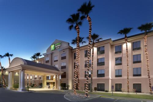 Holiday Inn Express Hotel & Suites Yuma - Yuma, AZ AZ 85365