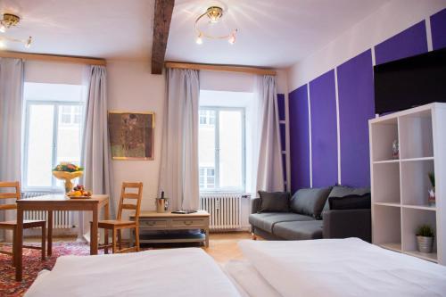 Zimmer Elfi, Pension in Salzburg