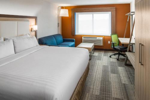 Holiday Inn Express & Suites Halifax - Bedford - Photo 2 of 45