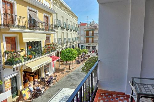 Apartment Cavana next to the Balcon de Europa