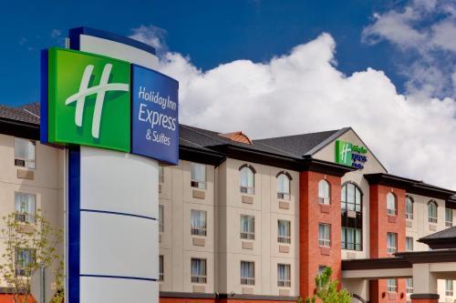 Holiday Inn Express & Suites Whitecourt