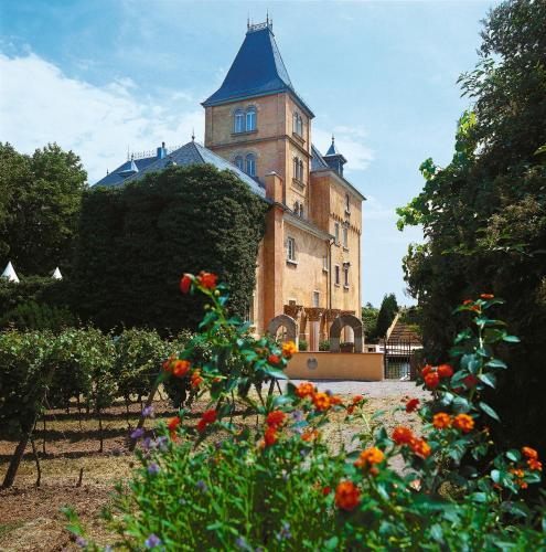 . Hotel Schloss Edesheim