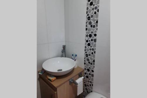 Apartamento amoblado 3 habitaciones